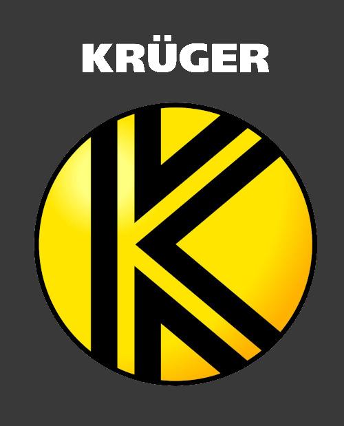 Krüger-Haushaltswaren-Logo
